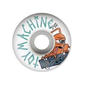 Колеса Toy Machine Sect Skater 54mm 99a