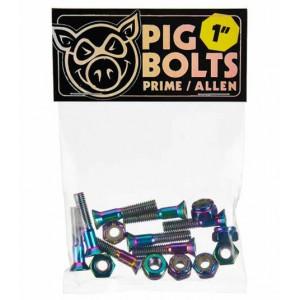 Болти Pig Prime 1