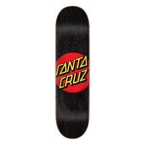 Скейтборд дека Santa Cruz Skateboard Deck Classic Dot 8,25 SU21