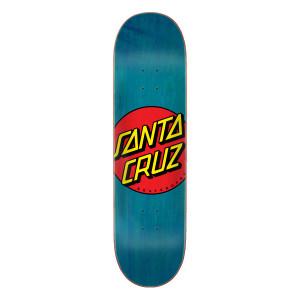 Скейтборд дека Santa Cruz Skateboard Deck Classic Dot 8,5 SU21