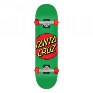 Скейтборд компліт Santa Cruz Complete Classic Dot 7,8