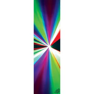 Наждак MOB Graphic Grip Laser Rays