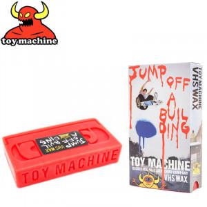 Віск Toy Machine VHS Wax Jump