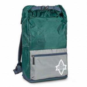 BORN вейк/кайт рюкзак зелений Big