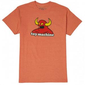 Футболка Toy Machine Monster Sedona