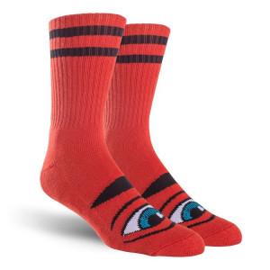 Шкарпетки Toy Machine Sect Eye Clay