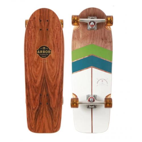 Серфскейт Arbor Foundation Oso Waterborn Surf 30