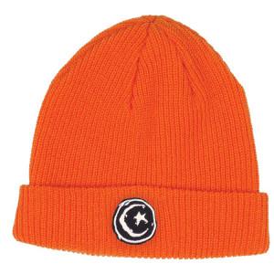 Шапка Foundation Star & Moon Orange