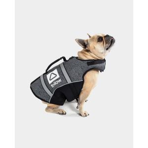 Жилет для собаки Follow Dog Floating Aid- Black