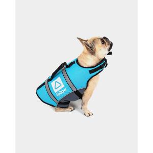 Жилет для собаки Follow Dog Floating Aid- Teal