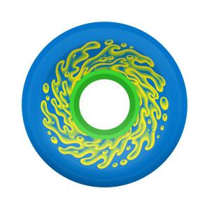 Колеса Slime Balls Wheels OG Slime Blue Green 78a 66mm