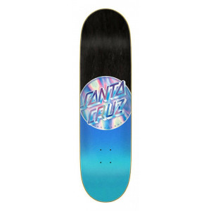 Скейтборд дека Santa Cruz Deck Iridescent Dot Price Point 8,5 FA21