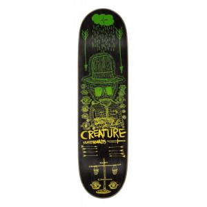 Скейтборд дека Creature Deck Magic Hands LG 8,5 FA21