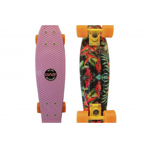 Candyboards 22 Lilac Jungle