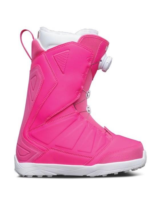 32 Lashed Boa Pink