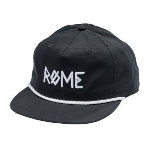 Rome SKELTER CAP-BLACK