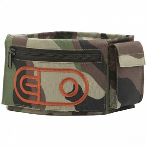 Airblaster Leg Bag-Camo    one Size