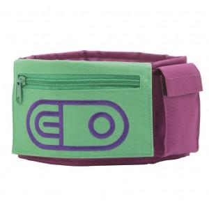 Airblaster Leg Bag-Purple    one Size
