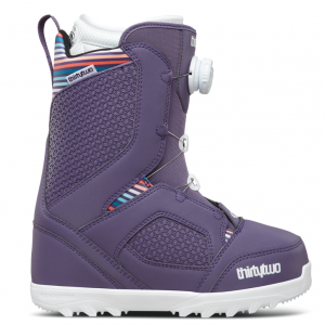 THIRTYTWO STW BOA WOMEN'S purple