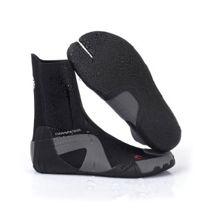 Гидроботинки Rip Curl Down Patrol 5 mm R/Toe black