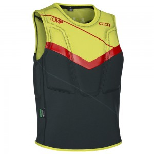 Жилет   ION Vector Vest Comp green/yellow