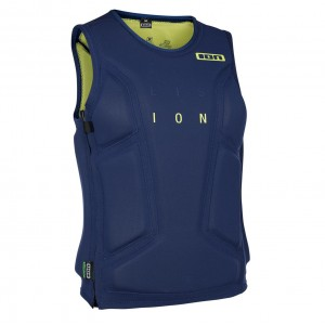 Жилет  ION Collision Vest blue