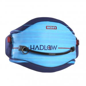 Трапеция ION Kite Waist Harness Hummer Pro Model Aron Hadlow blue