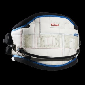 Трапеция ION Kite Waist Harness Hummer white 2012