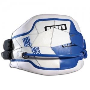 Трапеция ION Kite Waist Harness Hummer white 2013