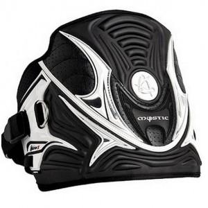 Трапеция Mystic Warrior II Waist Harness black/white