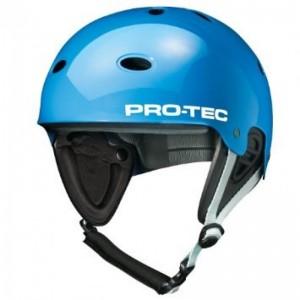 Шлем Pro-tec B2 Wake gloss blue