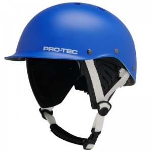 Шлем Pro-tec Two Face satin blue