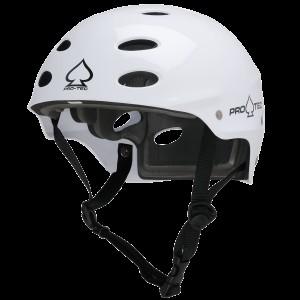 Шлем Pro-tec Ace Water gloss white