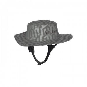 Панама ION Beach Hat grey, M/L