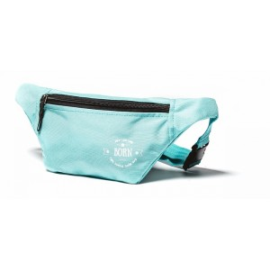 BORN Waist bag small mint
