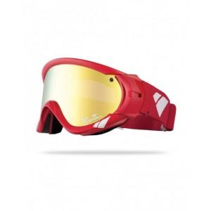 IS Eyewear Type R Red Chrome
