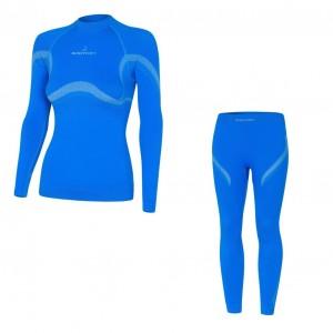 Body Dry Bionic Wmn Blue