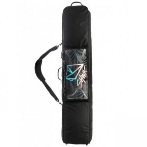 Чехол для сноуборда SHWK Roller Bag  one Size