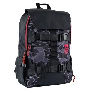 Рюкзак  PARK PACK BLACK 2019