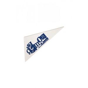 Цыкля Triangle wax scraper  one Size