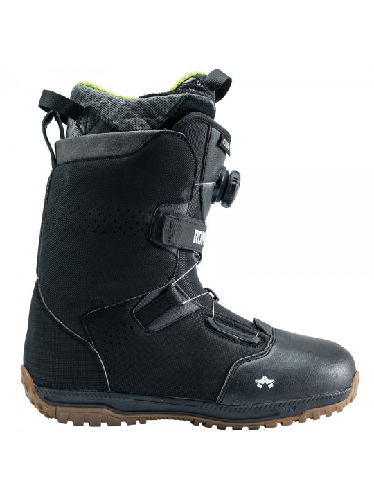 Ботинки M's STOMP BLACK 2019