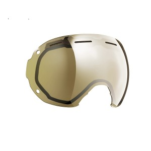 Линза Bern L  Eastwood Grey Light Mirror Lens  one Size
