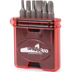 Набор отверток Spark Pocket Tool