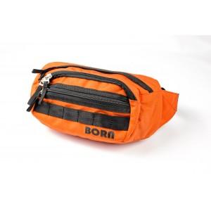 BORN поясная сумка M терракот