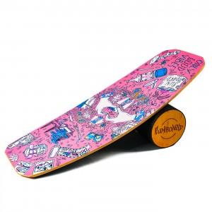 Балансборд Fun Board Hippie