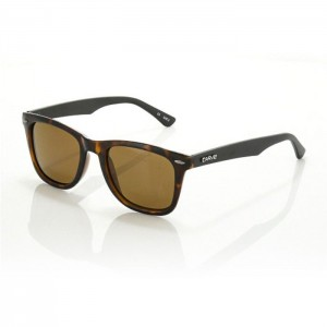 Carve Wow  Vision Polarized Brown Lens 1453