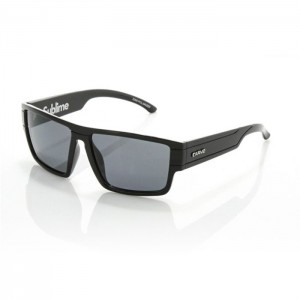 Carve Sublime Matt Black Polarized Gray Lens 3260