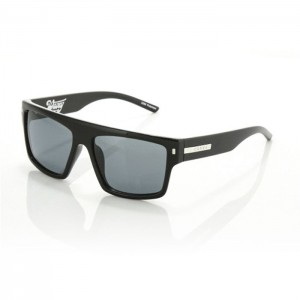 Carve Wavey Black Polarised Gray Lens 2260