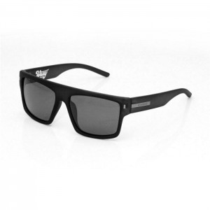 Carve Wavey Matt Slate Gray Polarized Gray Lens 2263