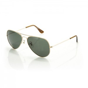 Carve Sky Walkers Gold Polarized Gray Lens 2370